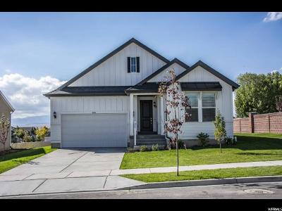 Lehi Single Family Home For Sale: 3193 N Meadow View Dr E