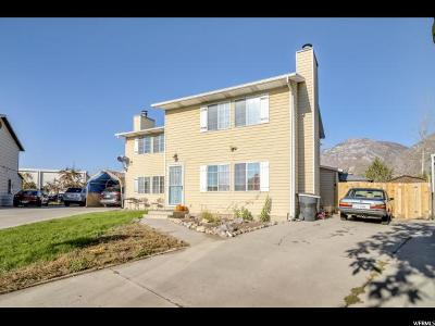 Provo Single Family Home For Sale: 124 W 880 S