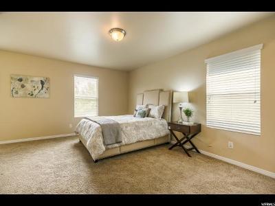South Jordan Single Family Home For Sale: 11734 S Oakmond Rd W
