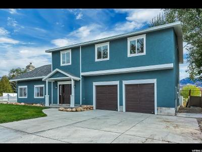 Payson Single Family Home For Sale: 588 E 200 N