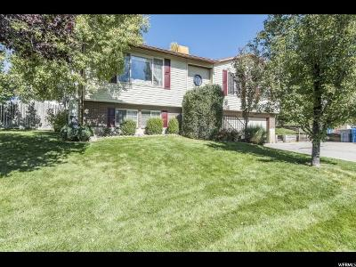 Pleasant Grove Single Family Home For Sale: 757 E 800 N