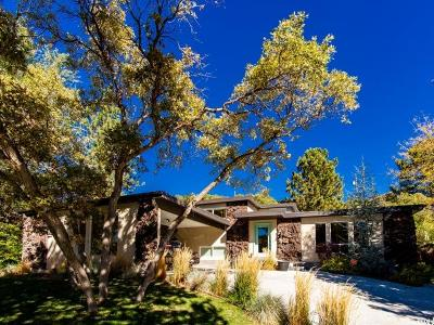 Cottonwood Heights UT Single Family Home For Sale: $545,000