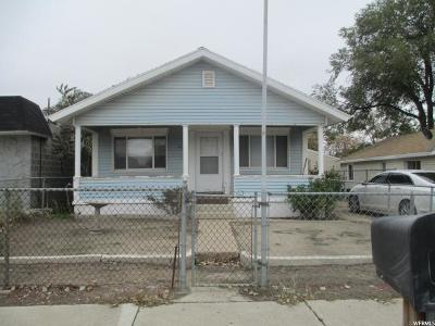 Price Single Family Home For Sale: 421 S Carbon Ave