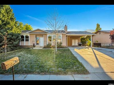 Tooele UT Single Family Home For Sale: $229,999