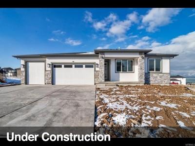 Saratoga Springs Single Family Home For Sale: 98 E Heron Hills Ave #307