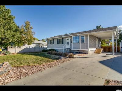 Tooele UT Single Family Home For Sale: $234,000