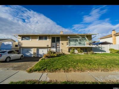 Tooele UT Single Family Home For Sale: $229,900