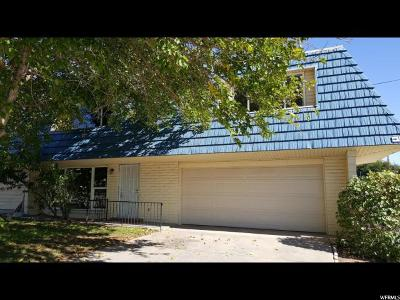 St. George Townhouse For Sale: 351 S 400 E #2