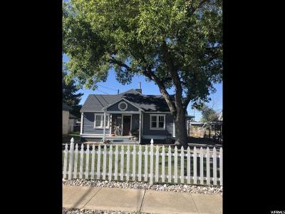 Spanish Fork Single Family Home For Sale: 279 N 200 W