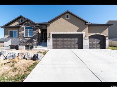 Tooele UT Single Family Home For Sale: $384,900