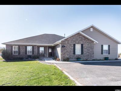 Richmond Single Family Home For Sale: 451 W Main St