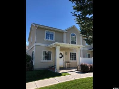 Payson Townhouse For Sale: 1462 S Silver Maple Ct
