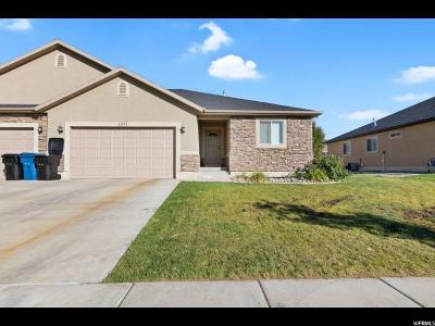 Spanish Fork Single Family Home For Sale: 1571 S 1960 E
