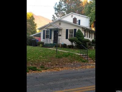 Weber County Condo For Sale: 3874 S Grandview Vw E