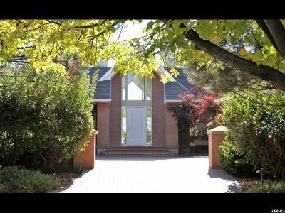 Logan Single Family Home For Sale: 1170 E Eastridge Dr