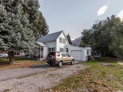 Alpine Single Family Home For Sale: 196 N 100 E