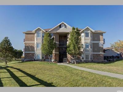 Saratoga Springs Condo For Sale: 109 W Daybreak Ln #I-3