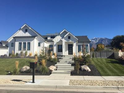 Sandy Single Family Home For Sale: 10946 S Sady Ln