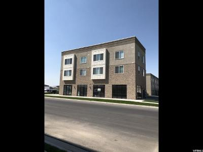 American Fork Multi Family Home For Sale: 734 E 500 S #57