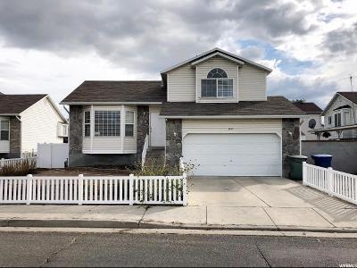 Salt Lake City Single Family Home For Sale: 1063 W Modesto Ave S