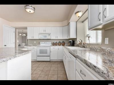 South Jordan Single Family Home For Sale: 10077 S Memorial Dr W