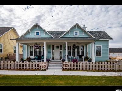 South Jordan Single Family Home For Sale: 4669 W Atwater Ln