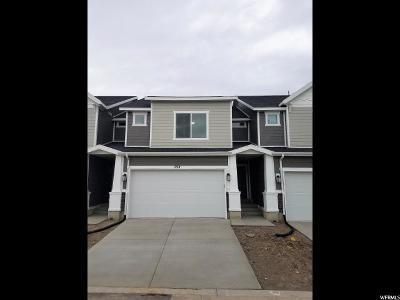 Saratoga Springs Townhouse For Sale: 298 E Wren Hills Ln #3052