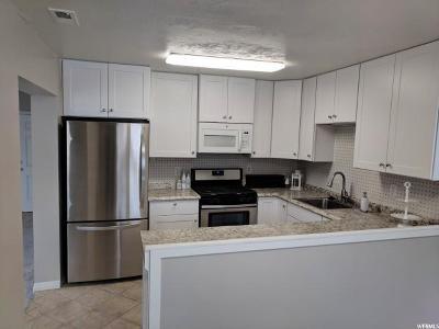 Salt Lake City Single Family Home For Sale: 4985 S 4460 W