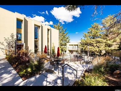 Park City Condo For Sale: 1482 Empire Ave #101