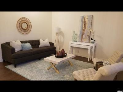 South Jordan Single Family Home For Sale: 4239 W Brockshire Cir S