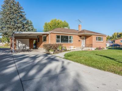 Provo Single Family Home For Sale: 669 N 970 W