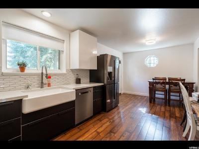 Alpine Single Family Home For Sale: 155 S 600 E