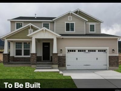 Salem Single Family Home For Sale: 388 E Snowy Egret Dr #78