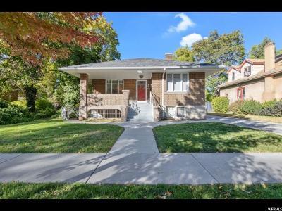 Provo Multi Family Home For Sale: 459 N 600 E