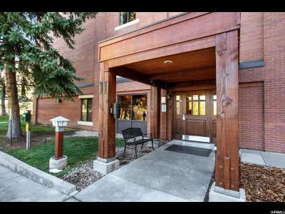 Park City Condo For Sale: 950 Park Ave #224