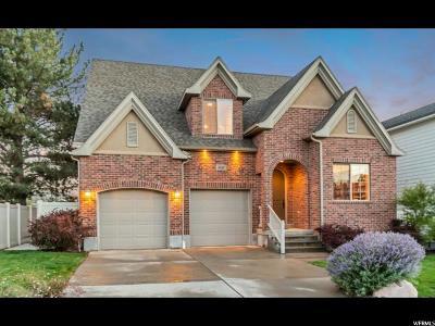 Salt Lake City Single Family Home For Sale: 1656 E Roosevelt Ave S