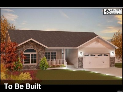 Tremonton Single Family Home For Sale: 424 S 400 W