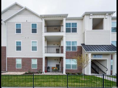 Lehi UT Condo For Sale: $238,900