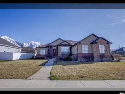 Salem UT Single Family Home For Sale: $389,900