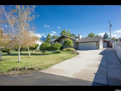 Cottonwood Heights UT Single Family Home For Sale: $440,000