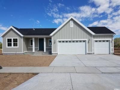 Mapleton Single Family Home For Sale: 2454 W Jackson St #64
