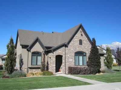 Highland Single Family Home For Sale: 5506 W Town Center Pkwy