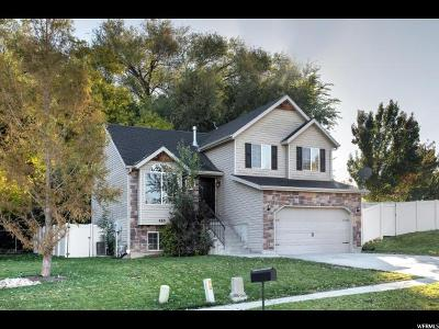 Weber County Single Family Home For Sale: 468 N Quincy Ave