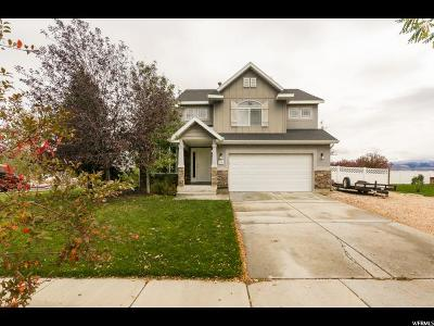 Wasatch County Single Family Home For Sale: 519 S 1150 E