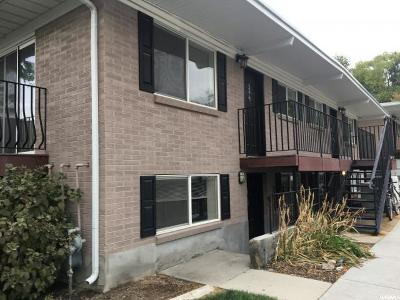 Holladay Multi Family Home For Sale: 4165 S Highland E