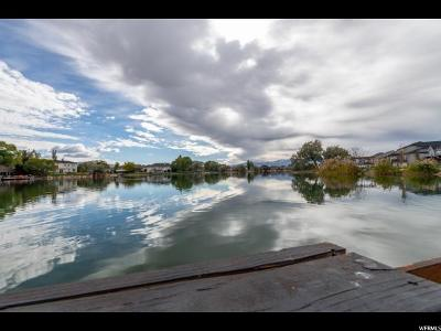 Stansbury Park Single Family Home For Sale: 261 W Delgada Ln