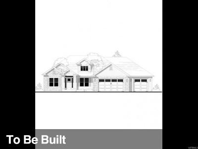 Provo Single Family Home For Sale: 3870 N 70 E