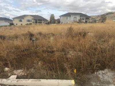 Smithfield Residential Lots & Land For Sale: 1119 E 480 S