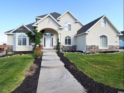 Herriman Single Family Home For Sale: 14227 S Arbor Rose Cir W