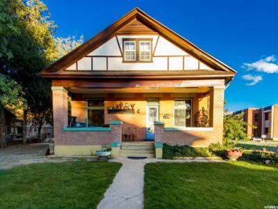 Pleasant Grove Single Family Home For Sale: 375 S 100 E